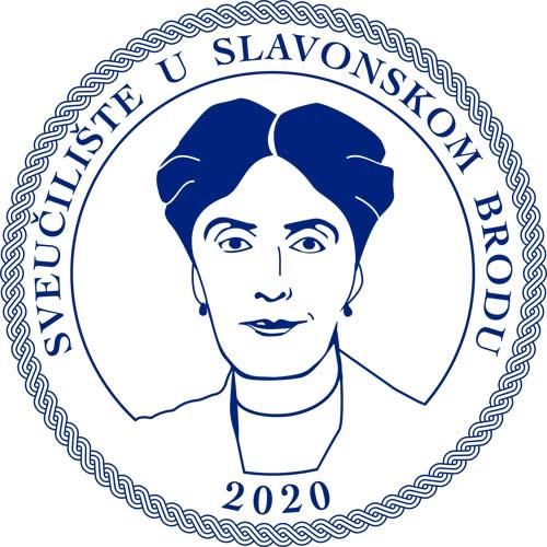 Logo Sveučilišta u Slavonskom Brodu